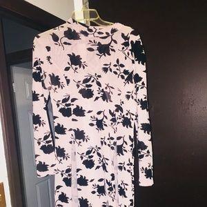Long dressy top